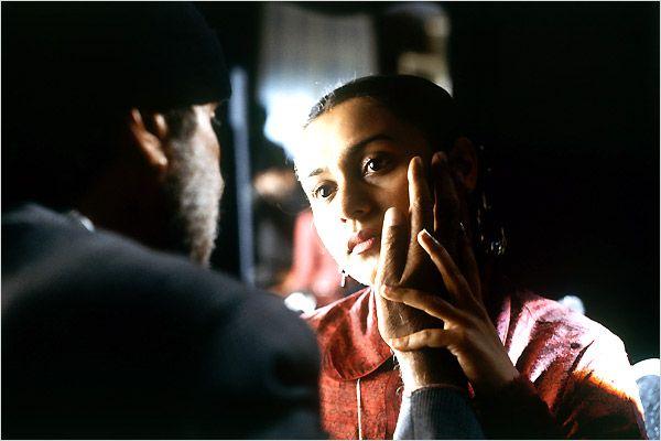 Rani-Big B in <i>Black</i> (2005)