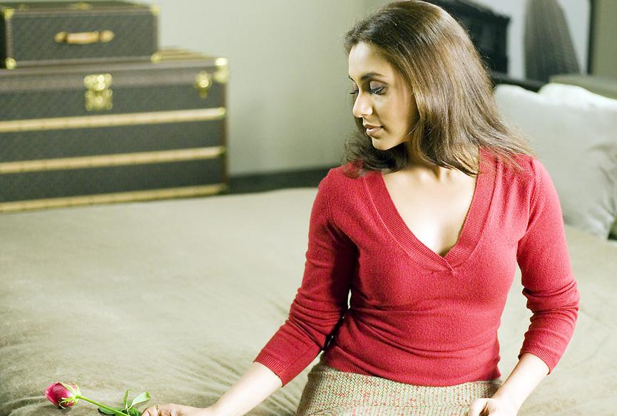Rani in <i>Kabhi Alvida Naa Kehna</i> (2006)