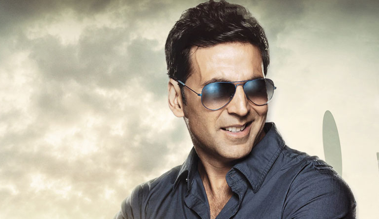 Producer Vipul Shah is a big fan of Akshay Kumar