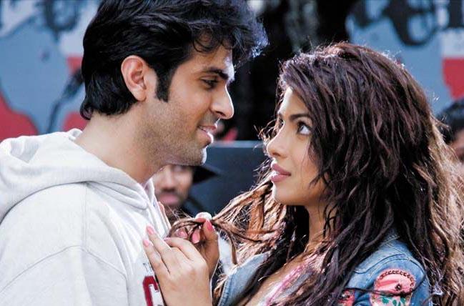 Harman-Priyanka in  What's Your Rashee?