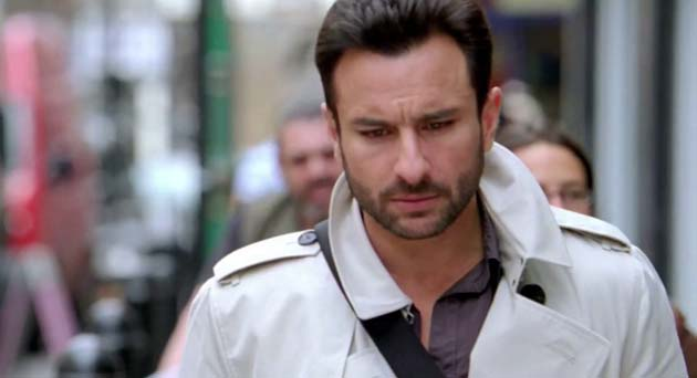 Saif is apprehensive about starring in Sajid Khan's next.