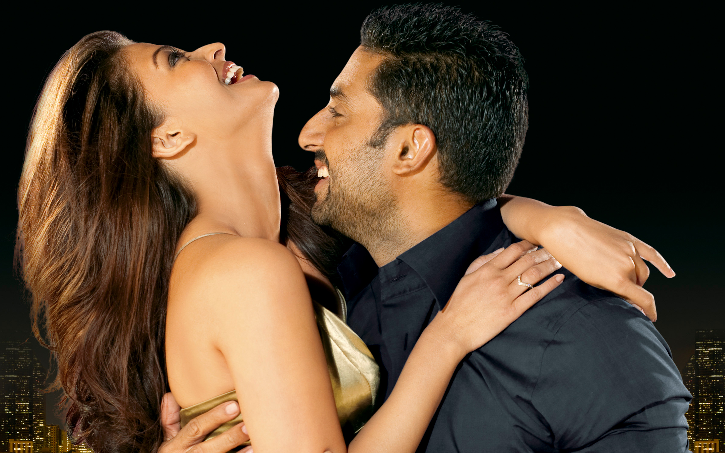 Ash-Abhishek celebrate their sixth wedding anniversary today