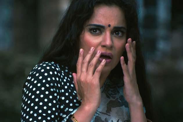 Kangna Ranaut in  Shootout At Wadala