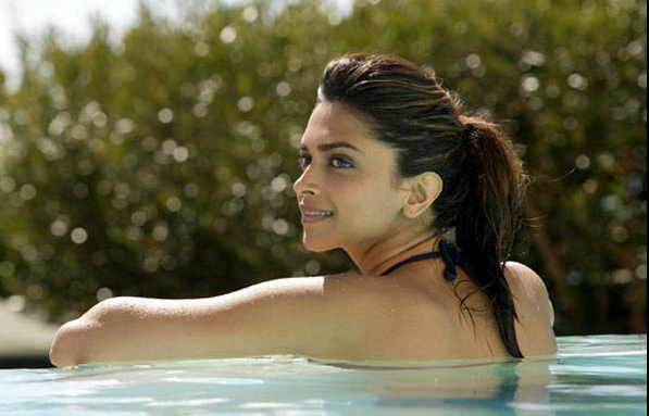 Deepika Padukone in  Cocktail
