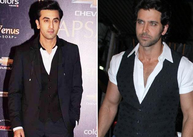 Hrithik will do a cameo in Farhan Akhtar's next starring Ranbir Kapoor