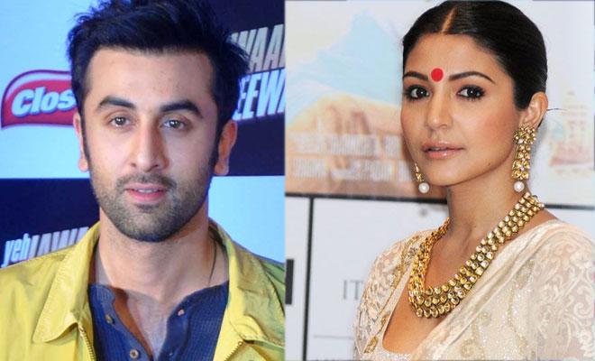 Ranbir-Anushka will be seen in  Bombay Velvet