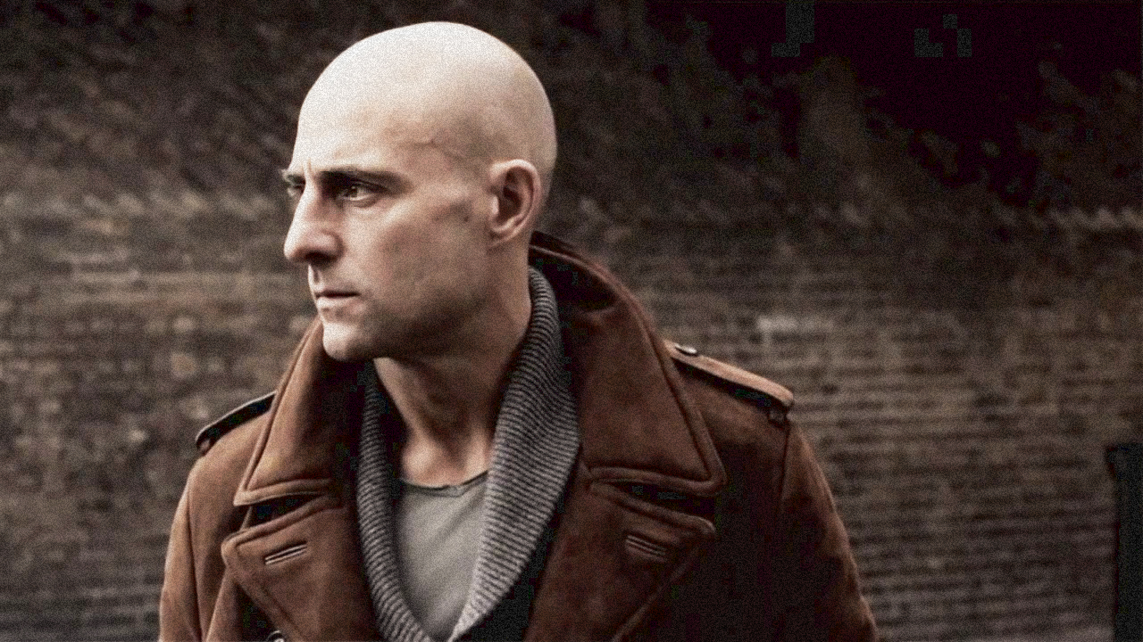 Strong is in the running to play Superman's arch nemesis Lex Luthor