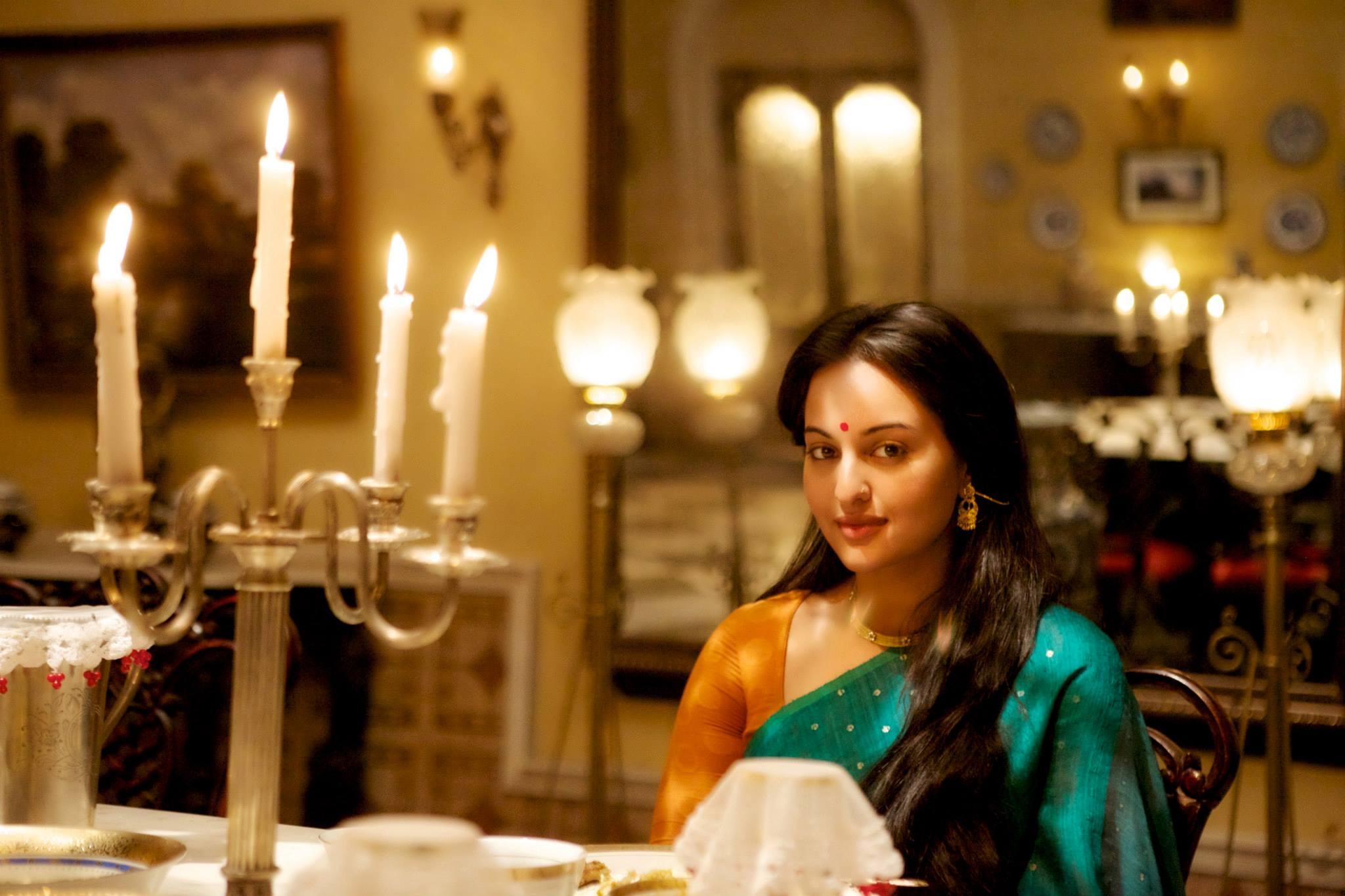 Sonakshi Sinha is a revelation