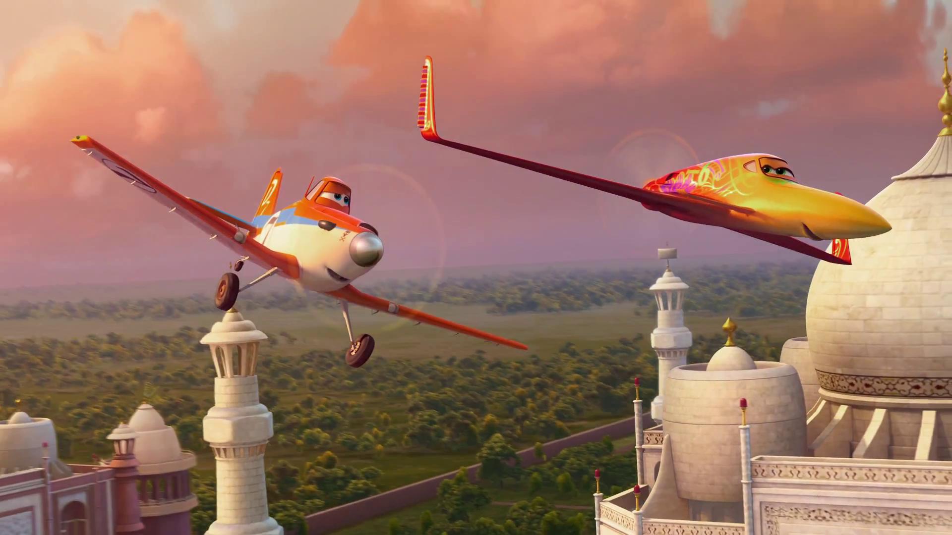 Priyanka Chopra makes her debut into animation as Ishani