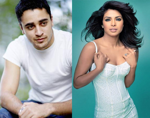 Imran-Priyanka will be seen together for the first time in  Milan Talkies