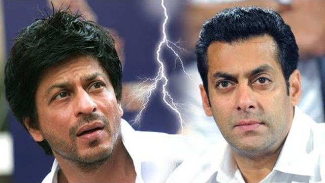 SRK-Salman have avoided each other for over 5 years