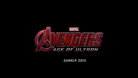 The new Avengers logo