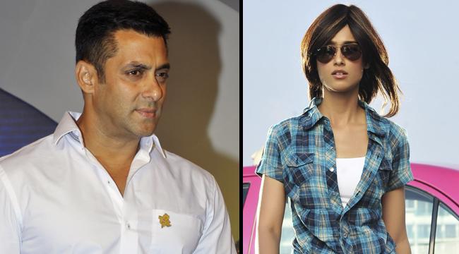 Salman Khan and Ileana D'Cruz may feature in Sooraj Barjatya's next