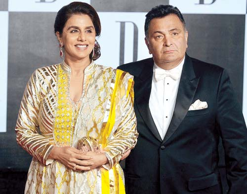 The Kapoors are said to be livid at leaked photos of Ranbir Kapoor and Katrina Kaif
