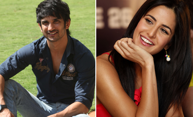 Sushant-Katrina will be seen in  Fitoor