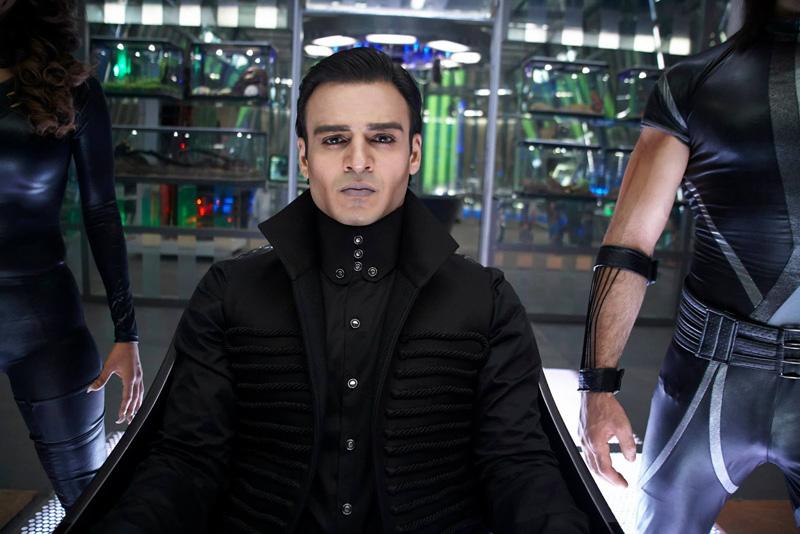 Vivek finally gets his due