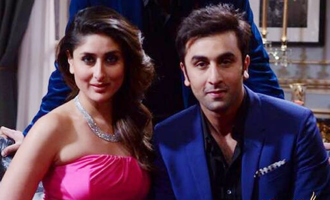 This week's show will offer even more spice when cousins Ranbir and Kareena come together on the couch.