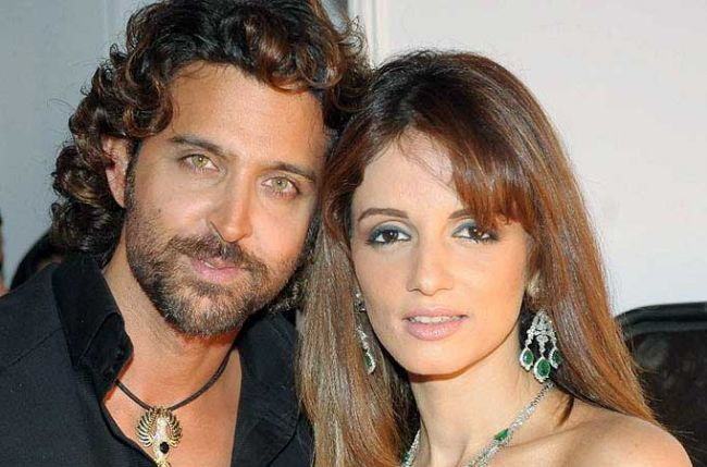 Hrithik and Sussanne have decided to go their separate ways after 17 years of marriage