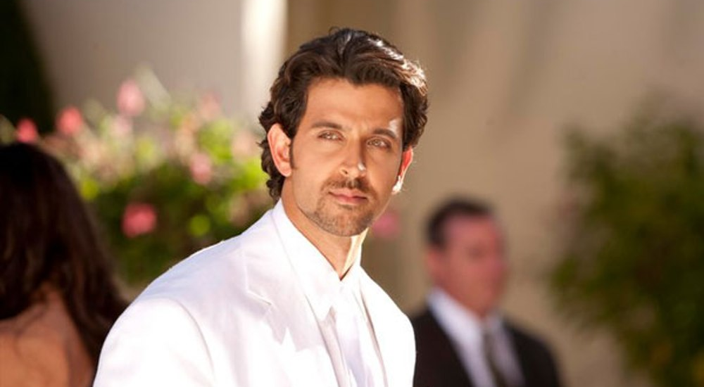 Hrithik Roshan turns 40 today (10 January 2014)
