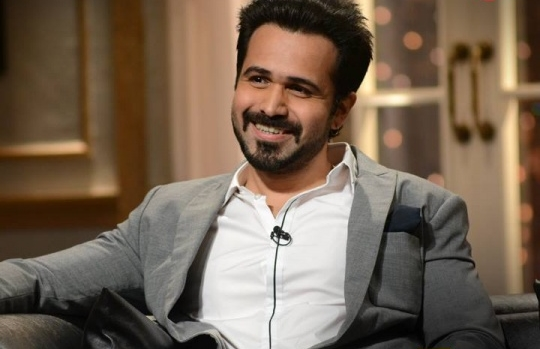 Emraan Hashmi was amazingly frank on Karan's couch!