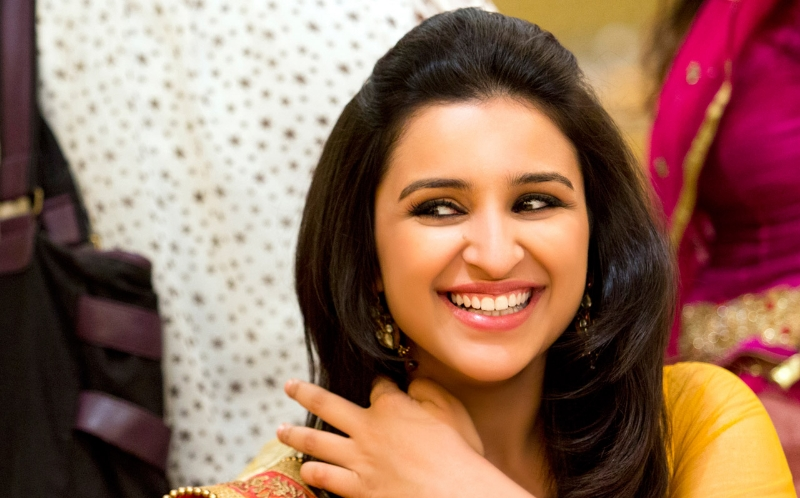 Parineeti in  Hasee Toh Phasee