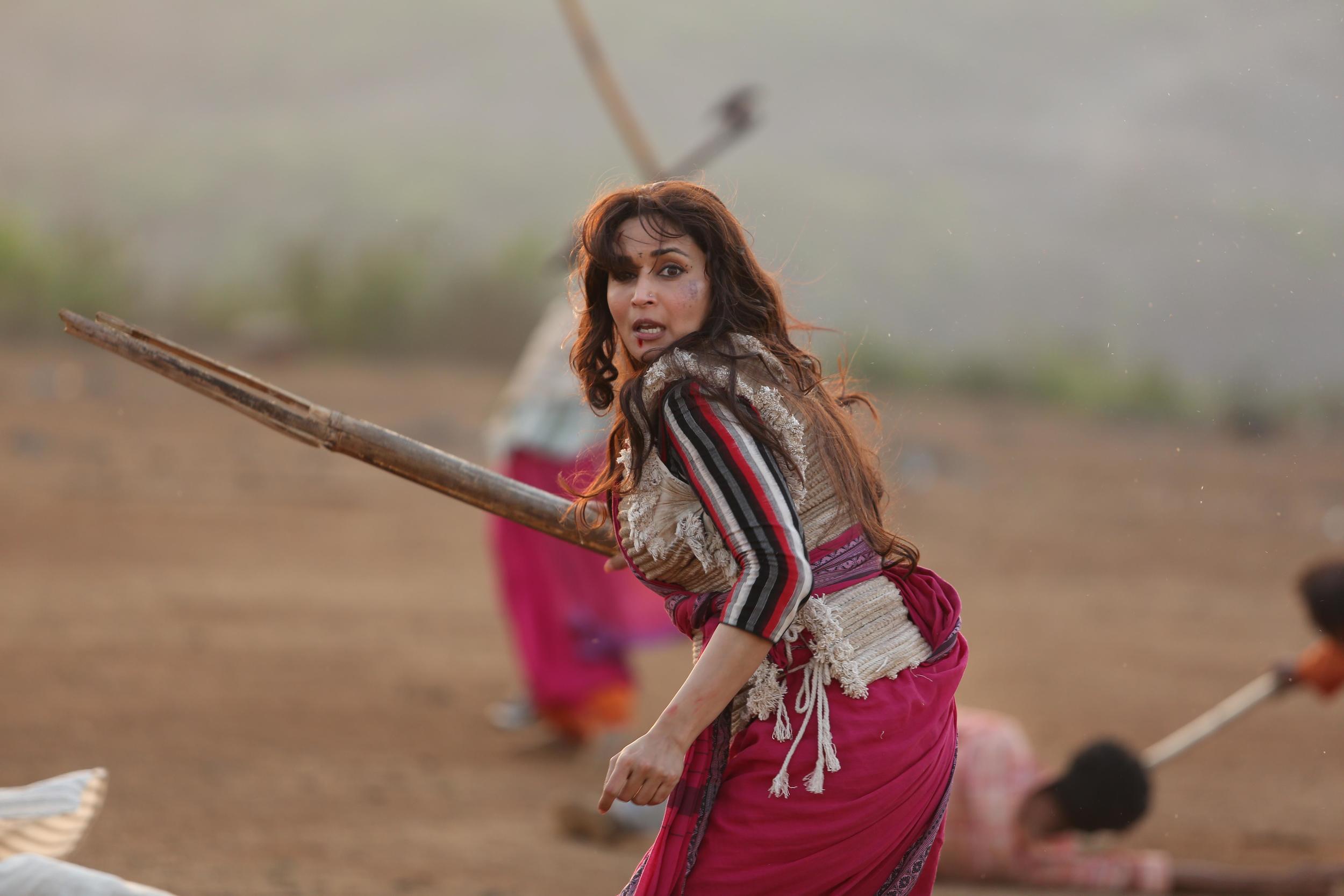 Madhuri Dixit in Gulab Gang (5).jpg