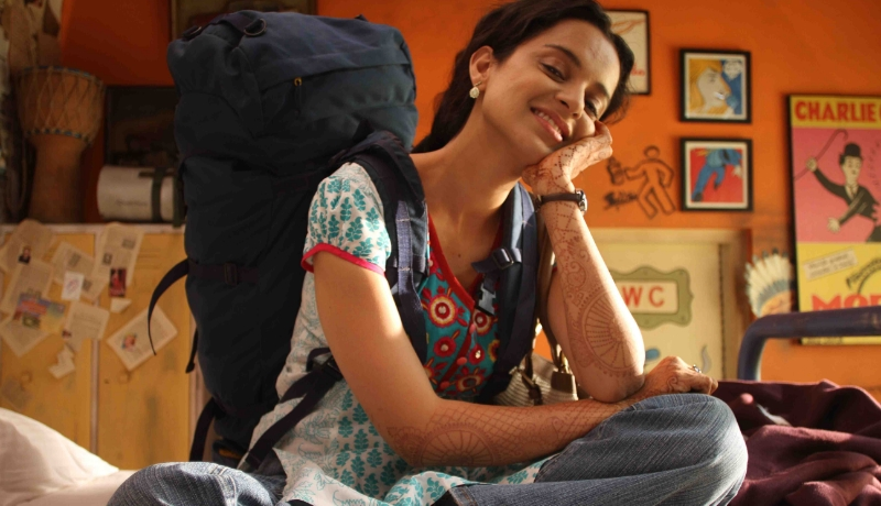 Kangana has been getting raves for her performance in the film