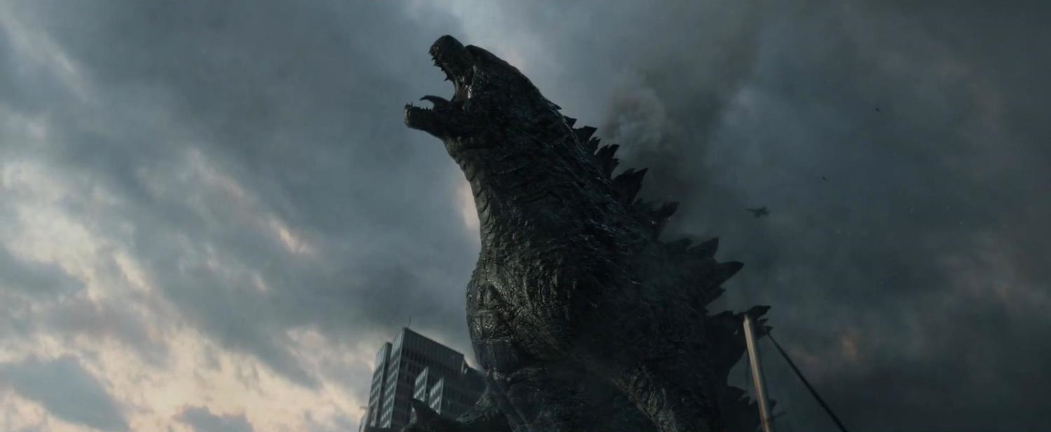 Godzilla  delivers the goods but more was expected from this big budget summer flick