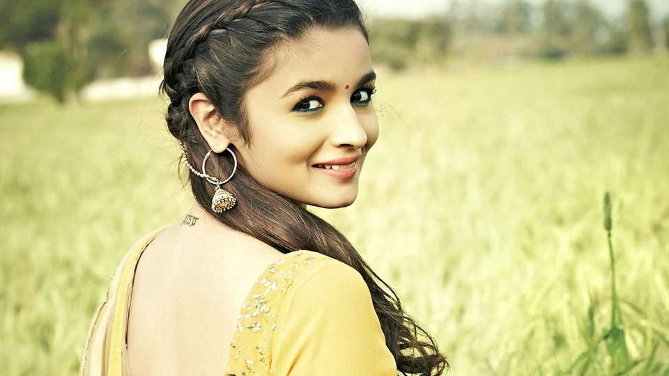 Alia had a string of successes this year which did well both critically and commercially