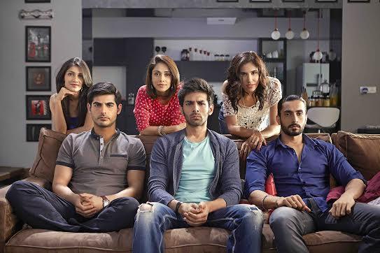 Pyaar Ka Punchnama 2  is the perfect weekend watch...