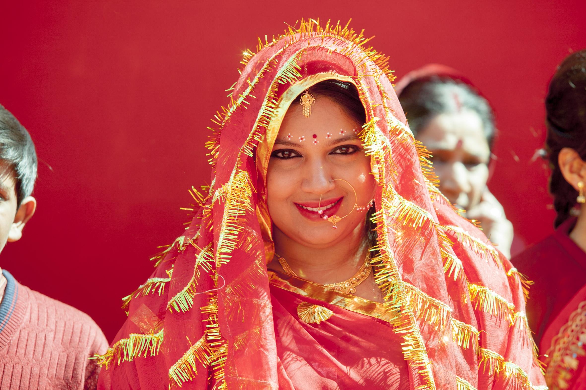 Bhumi was charming and unapologetic in Dum Laga Ke Haisha