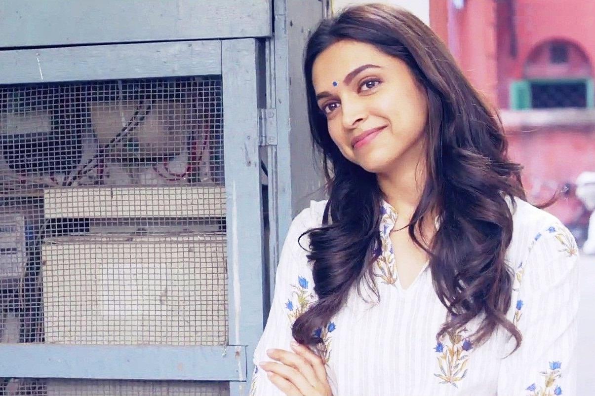 Deepika gave her career best in  Piku