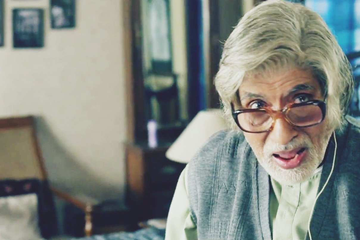Piku  is so unfussily constructed