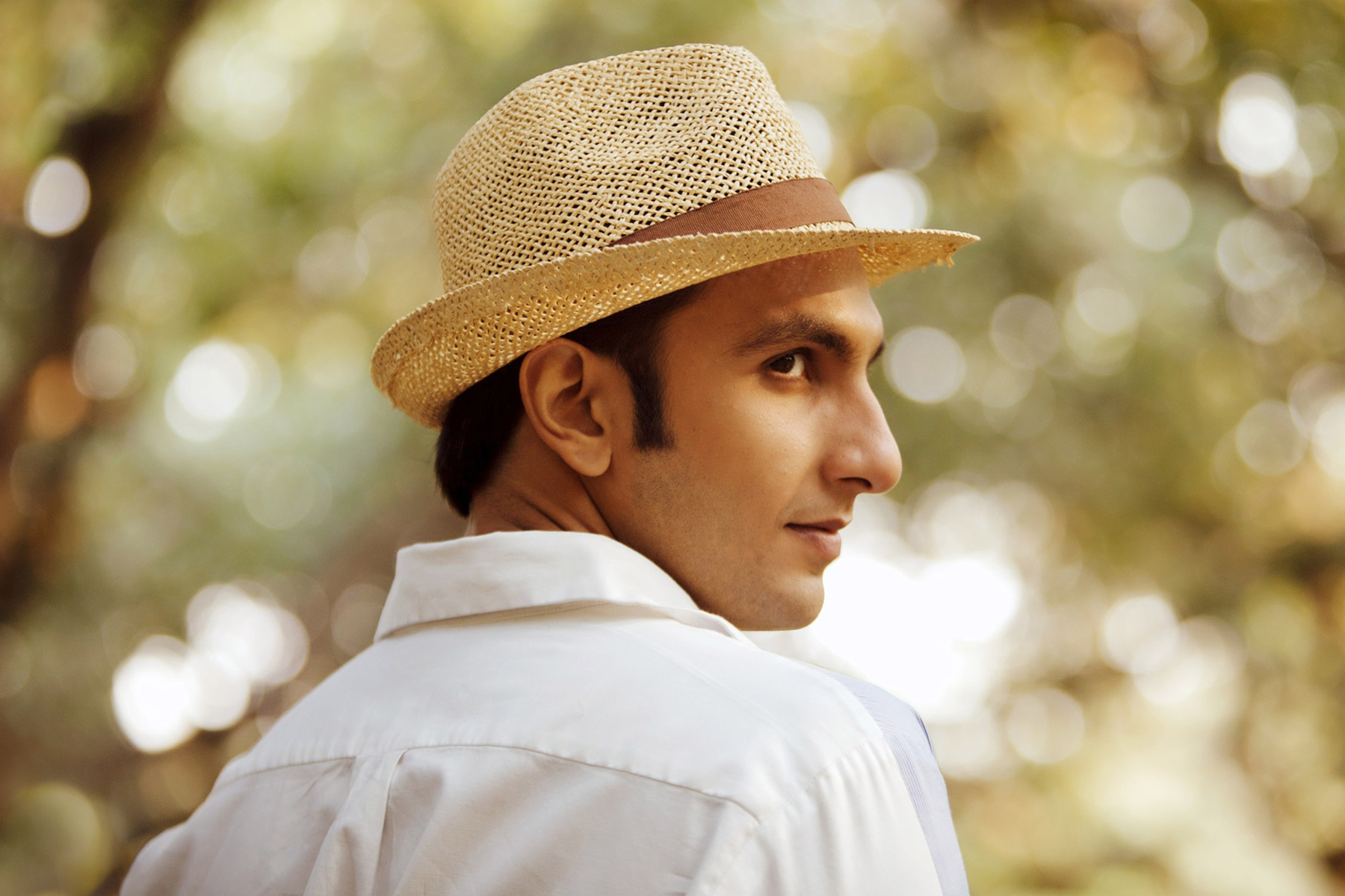 Subdued and tragic, Singh made an impression in  Lootera
