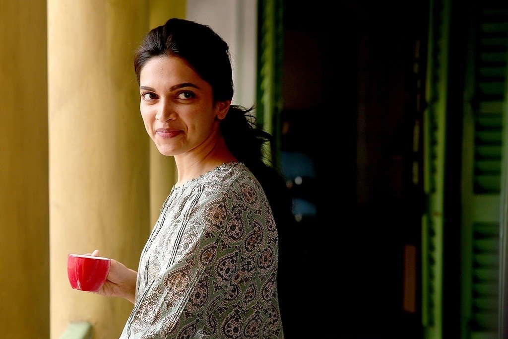 Deepika in  Piku  was perhaps one of the finest examples of how far the Hindi film heroine has come