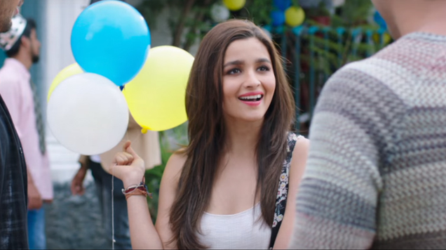 Alia is fun and sprightly but perhaps deserved more meat to her character
