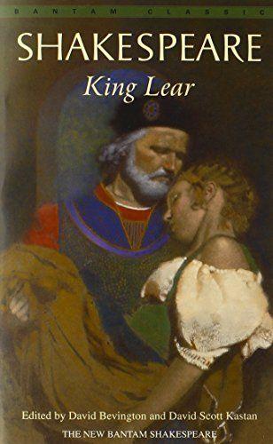 King Lear  is often regarded as one of Shakespeare's finest achievements