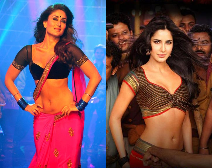 Actresses are paid a fortune to feature in sexed up item numbers which have little relevance to a film's plot