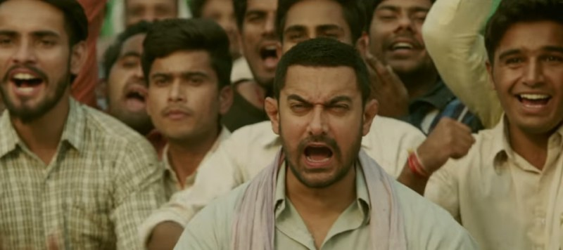 Aamir in another stellar looking production