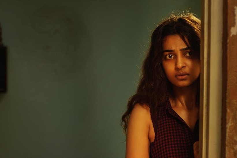 Radhika Apte chips in one of the finest performances of the year