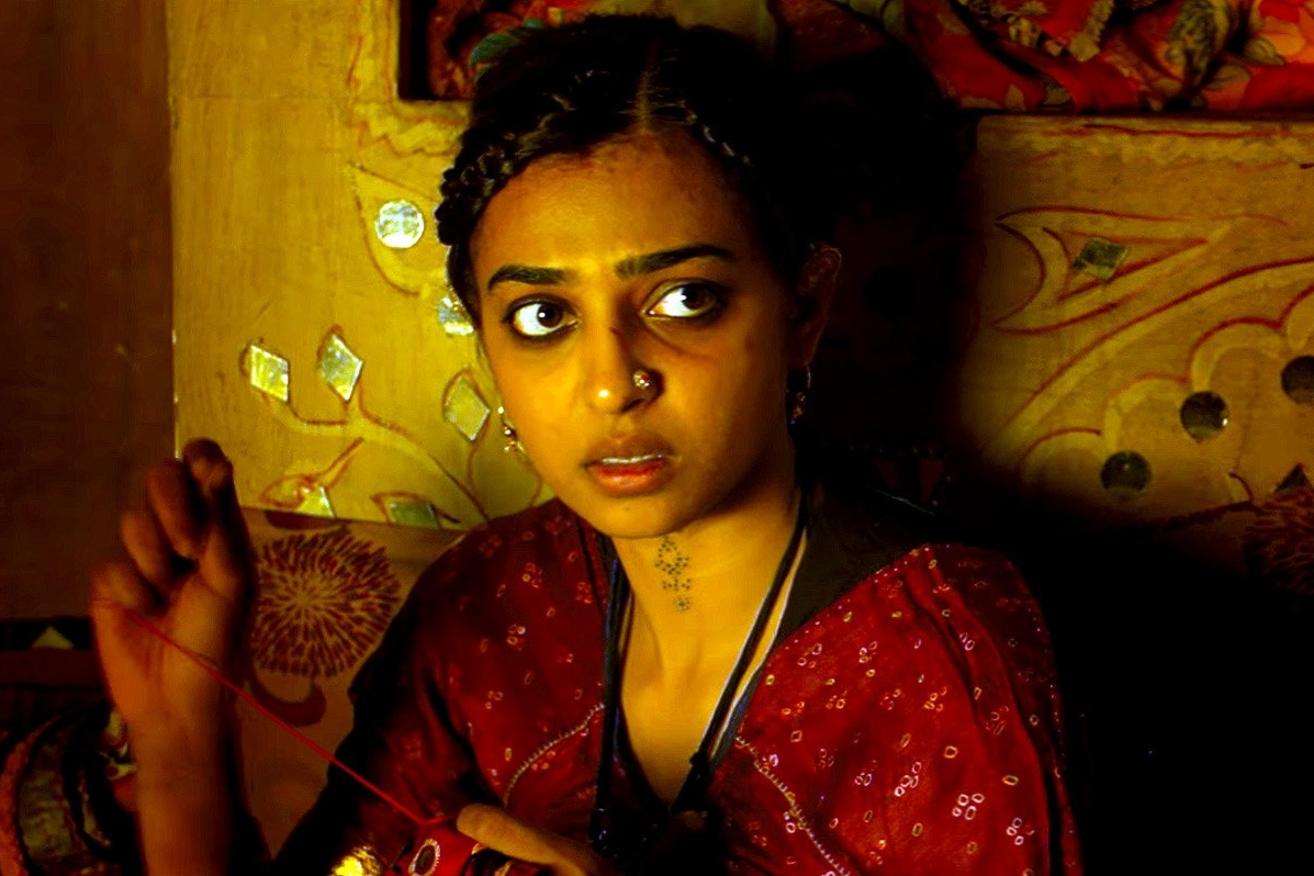 Apte, again in fine form in  Parched