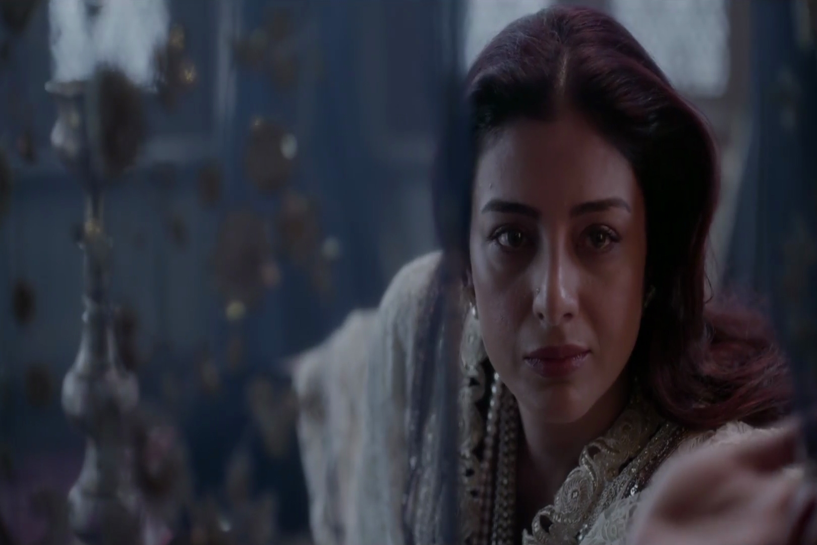 Tabu is masterful in  Fitoor