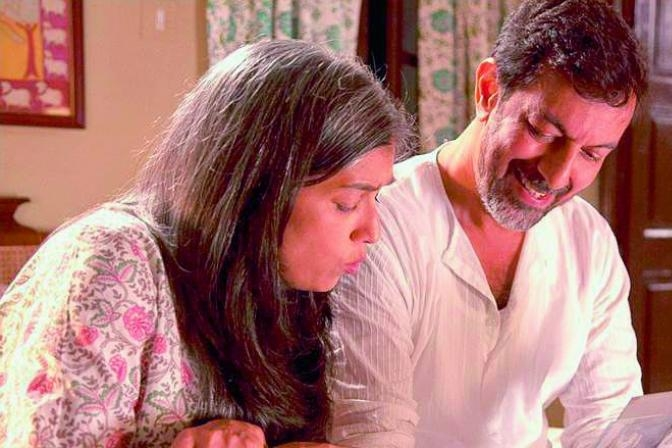 Ratna Pathak at her poignant best in  Kapoor & Sons