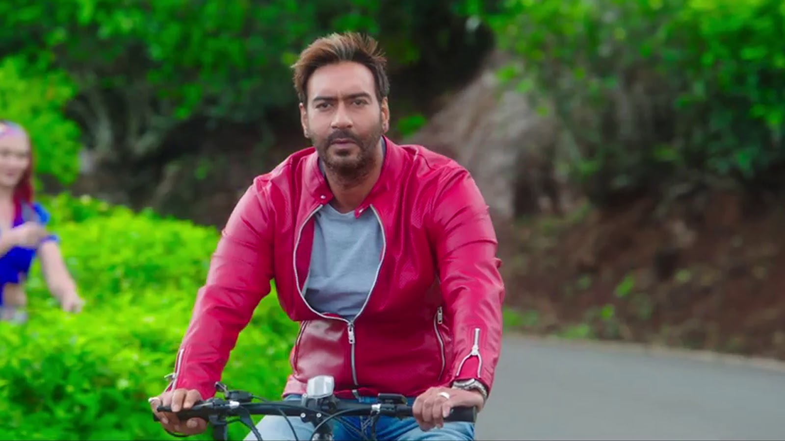 Golmaal  is silly but remains watchable