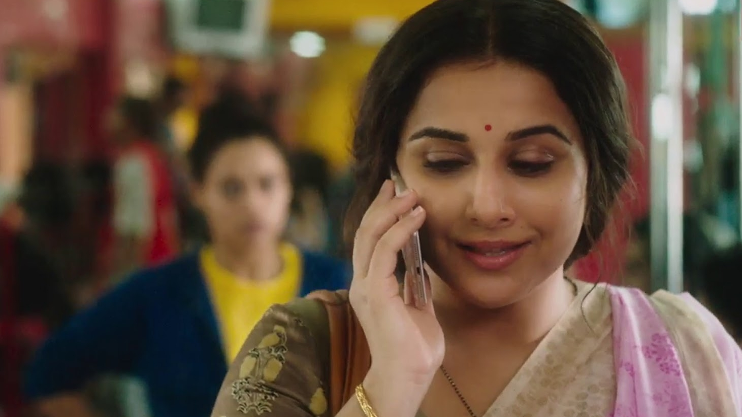 Vidya Balan New HD Image Of Tumhari Sulu Movie.jpg