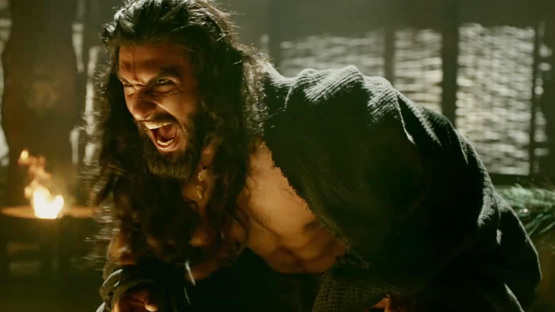 Ranveer is the soul of Padmaavat... In fact the film should have been called  Allaudin