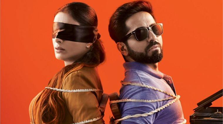 Andhadhun  was hands down the best film of the year