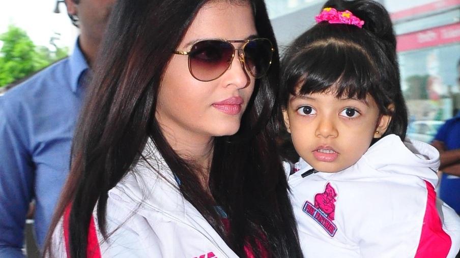 Aishwarya Rai Bachchan successfully balances marriage, motherhood and a career