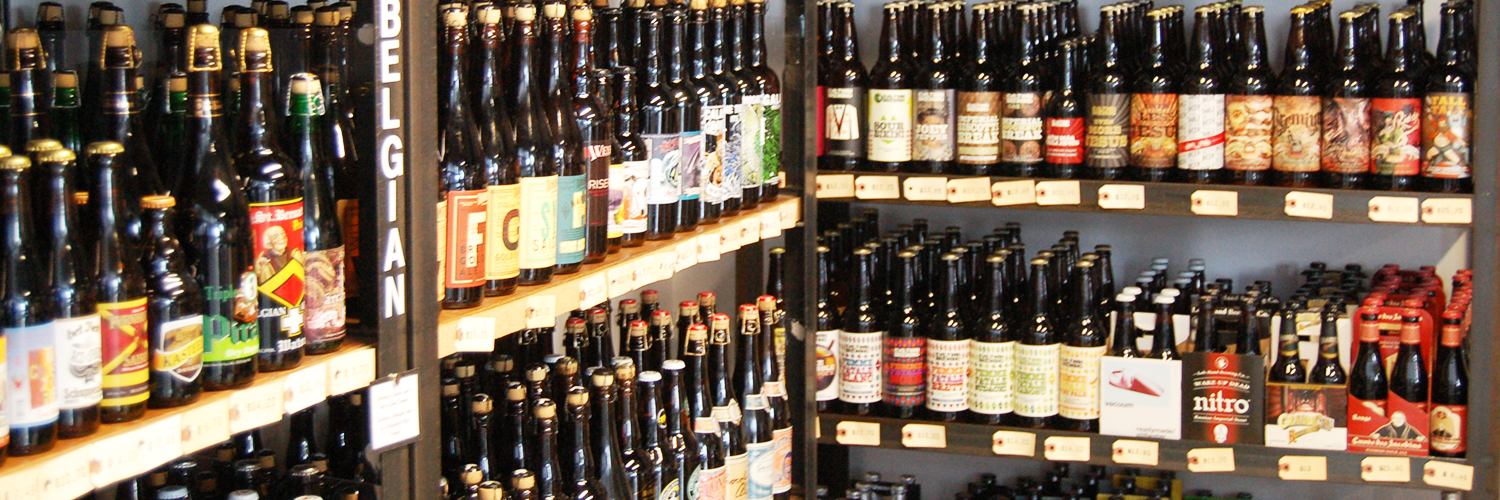 Social Wines — A Boston Wine, Craft Beer and Spirits Store