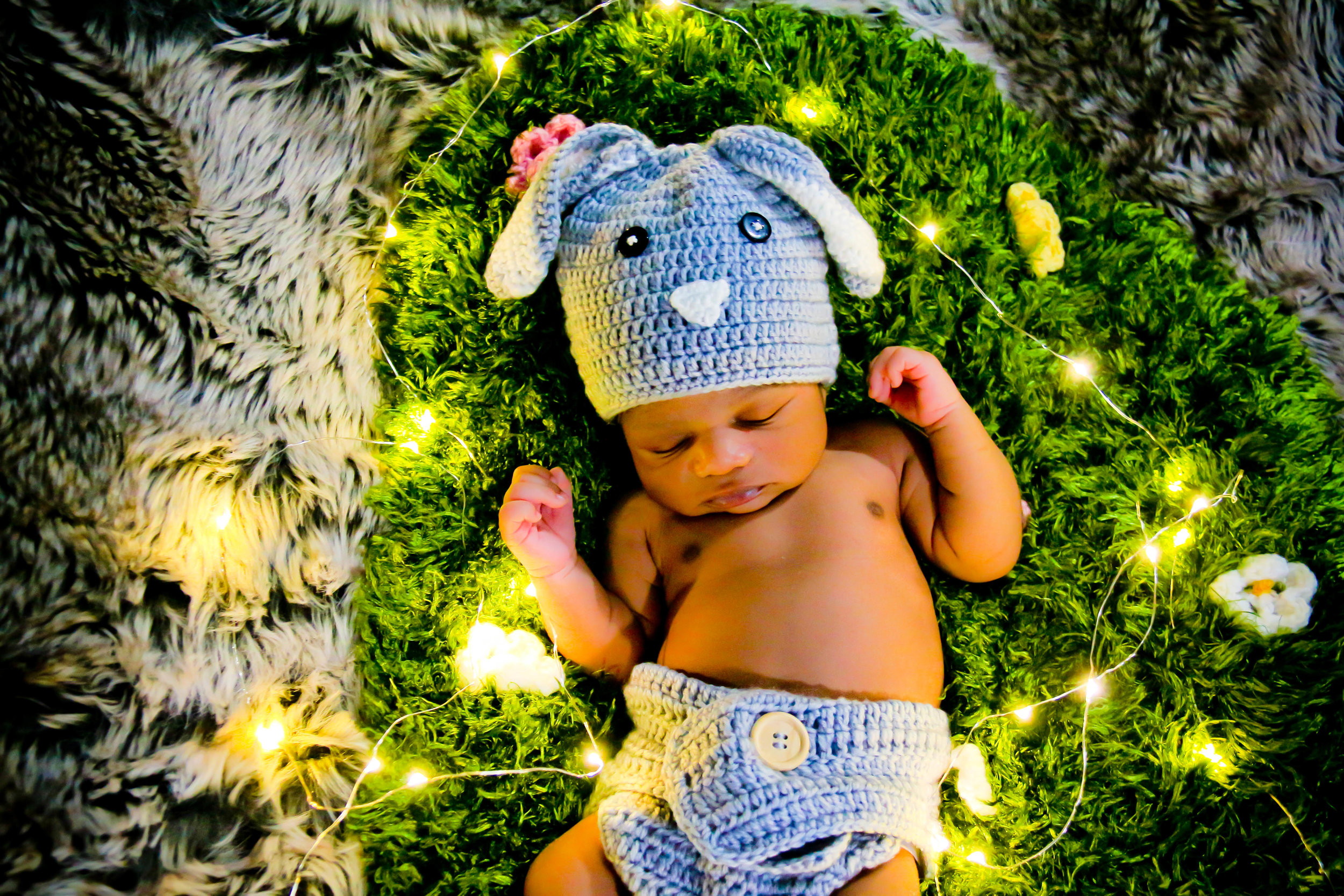 Maternity / Newborn